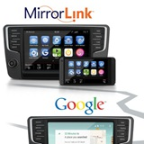 Control Android Phone on Your Car Safely with MirrorLink