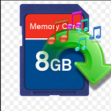 Music Files in Memory Cards