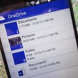 Enhance OneDrive Data Security
