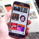 Play iTunes Music on Samsung Galaxy
