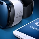 Preparations for Samsung Gear VR