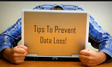 Prevent Data Leaking