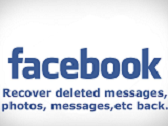 Recover Android Facebook Messages