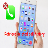 Recover iCloud Call History