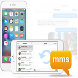 Recover iPhone MMS from Backup