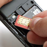 Recover Contact from SIM Card