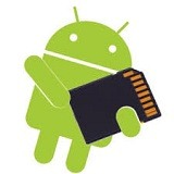 Recover Android SD Card