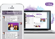 iPhone Viber Backup