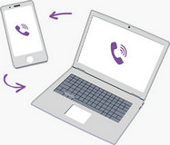 Restore Viber Messages