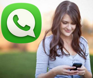 Recover WhatsApp