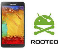 Recover Rooted Samsung Contacts