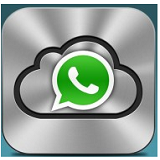 Restore WhatsApp Chat History from iCloud