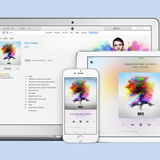 Share Entire iTunes Library with Other Devices