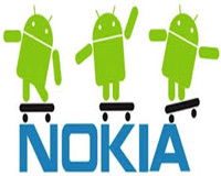 Move Nokia SMS to Android