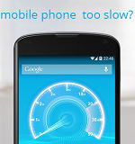 Speed up a Slow Android Phone