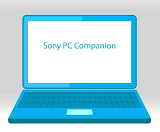 Transfer Contacts And Calendars with Sony PC Companion