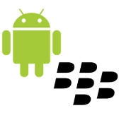 Copy BlackBerry Contacts to Android