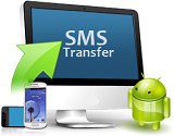 Transfer Android SMS to Computer