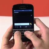 Transfer BlackBerry SMS to Samsung