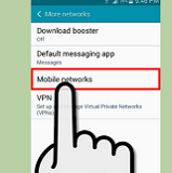 Turn Android Phone to Mobile Hotspot