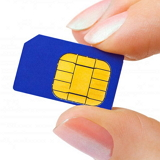 SIM Card on Android