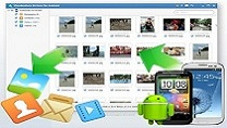 Recover Photos, Videos and Music on Android