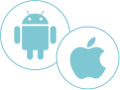 Icon iOS And Android